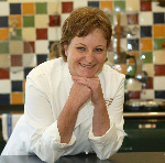 Liz Moore of Belle Isle School of Cookery