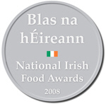National Irish Food Awards/Blas na hÉireann