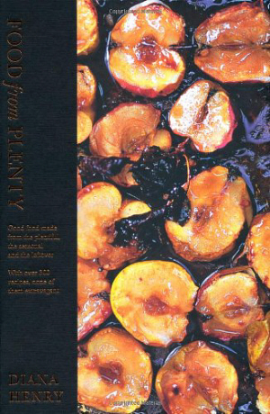 writer diana henry bookshelf diana henry baked sausages turkish ...