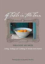 A Table in the Tarn by Orlando Murrin