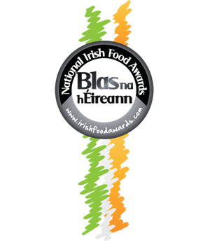 2010 Blas na hEireann Food Awards