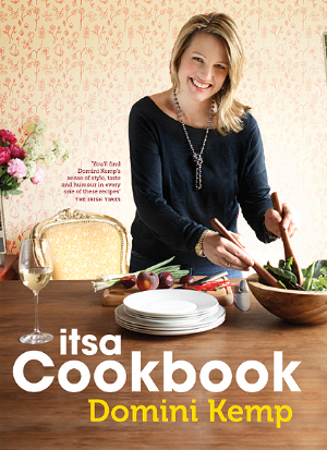 Itsa Cookbook by Domini Kemp