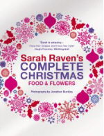 Sarah Raven's Complete Christmas