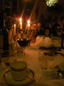 Clonakilty by Candlelight