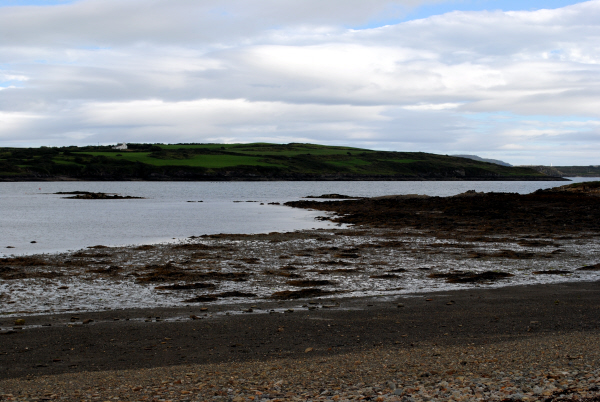 Bibliocook.com - West Cork beach