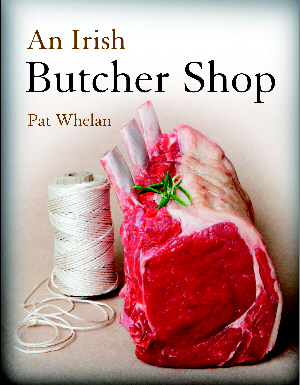 An Irish Butcher Shop by Pat Whelan