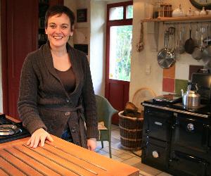 Sinead Allart, Wilde Cookery School