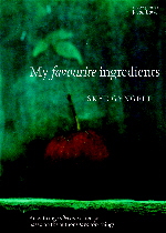 Skye Gyngall's My Favourite Ingredients