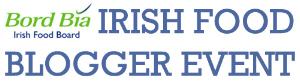 Bord Bia Irish Food Bloggers Event