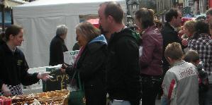 Mallow Food Festival