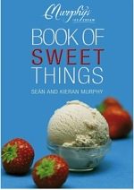 The Book of Sweet Things by Seán and Kieran Murphy
