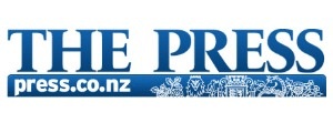 The Press, Christchurch, New Zealand