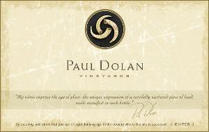 Paul Dolan Vineyards