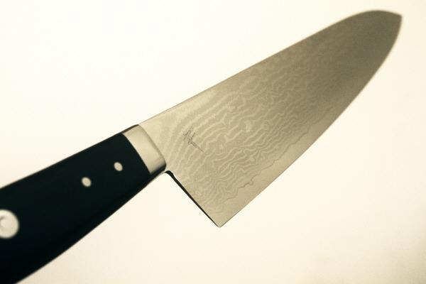 Fingal Ferguson - handcrafted knife
